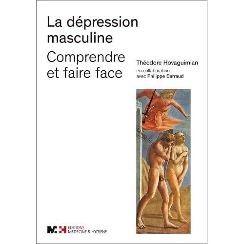 Dépression masculine : comprendre et faire face