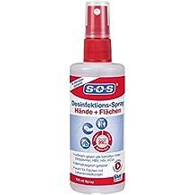 Suchergebnis Auf Amazon De Fur Desinfektionsspray Sos