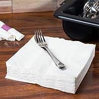 """KR STOREâ""""¢ Face Table-top Pop up Napkins Tissue-2500PCS (20)"""