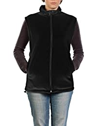 Pearl Urban infrarouge Gilet chauffants en polaire Taille XXL