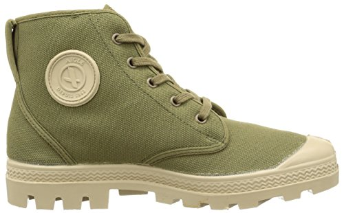 Aigle Arizona, Multisport Outdoor Mixte Adulte KAKI 2