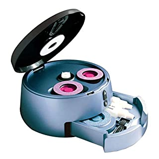 PROCARE DVD/CD Disc Cleaner and Reconditioner - Cleans Blu-Ray Discs