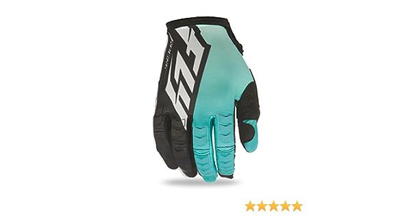 Fly Motocross Mtb 2016 Handschuhe Kinetic Teal Schwarz Sport Freizeit