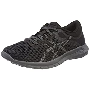 ASICS Women's Nitrofuze 2 Training Shoes, 9.5 UK