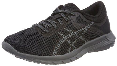 ASICS Women's Nitrofuze 2 Training Shoes, 9.5 UK