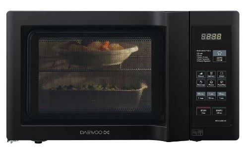 daewoo-kor6l6bdbk-20lt-800w-duo-plate-digital-microwave-black