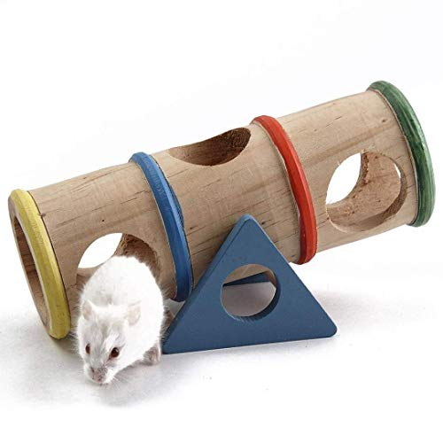 TrifyCore - Juego de hámsters para Mascotas