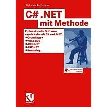 C .NET mit Methode (C Sharp)
