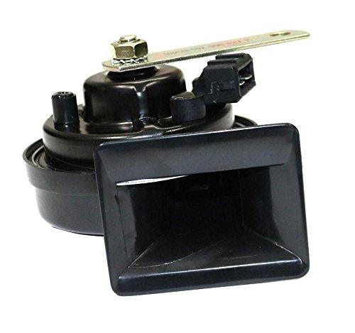 Aerzetix: Signalhorn 12V Auto-Hupe Horn für Auto