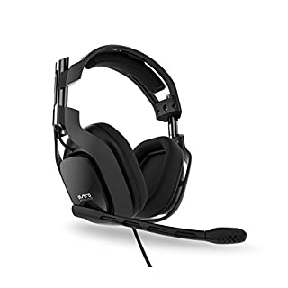 Astro Gaming A40Headset (PC), Black
