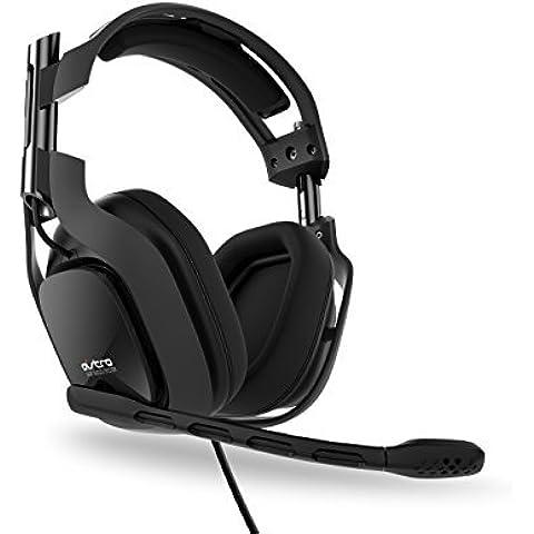 Astro Gaming A40 Headset Schwarz [Importación Alemana]