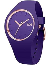 Ice-Watch Reloj Analógico para Mujer de Cuarzo con Correa en Silicona 15696