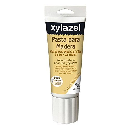 Xylazel M102776 - Pasta para madera 75 g pino