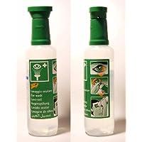 Augenspülflasche 500 ml NaCl Lösung - mit geformter Augenschale und Staubschutzdeckel preisvergleich bei billige-tabletten.eu