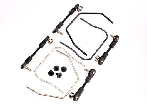 Traxxas 6898 Slash - Kit de Barras de Pasillo para Coche