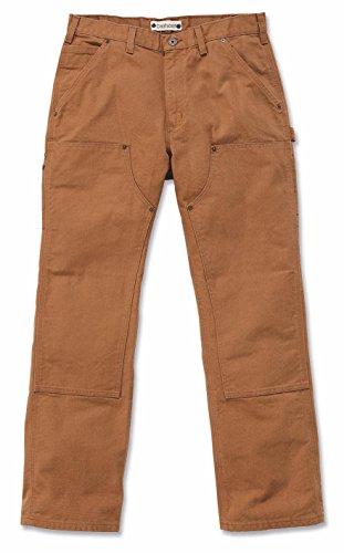 Carhartt EB136 Pantalons MOSS W42/L32 carharttbraun