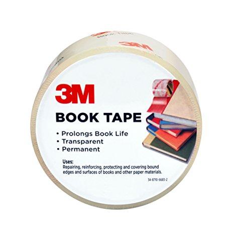 3M Scotch Buch Tape -
