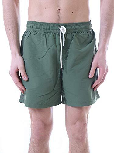 Polo Ralph Lauren Herren Badeshort Grün grün, Grün X-Small