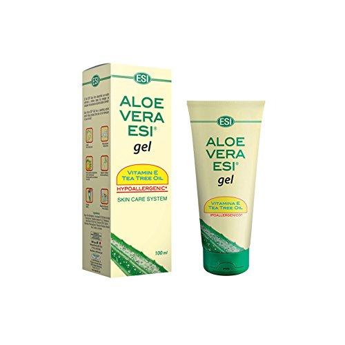 Esi 2679 Aloe Vera Gel Vitamina E