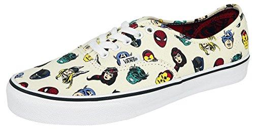 Vans Marvel Avengers Authentic Sneakers Multicolour