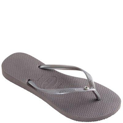 Havaianas Woman Glamour Sandal Steel Grey 35/36