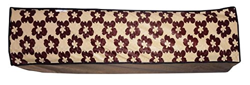 Dream Care Printed AC Cover for Voltas 123 Lye 1 Ton 3 Star Split IN Unit  available at amazon for Rs.349