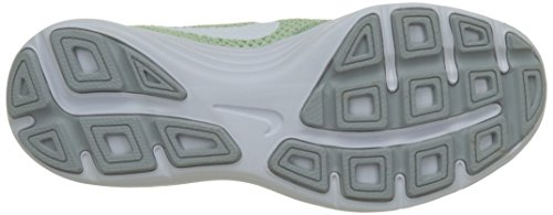 Nike Revolution 3, Scarpe Running Donna Multicolore (Fresh Mint/white-wolf Grey)