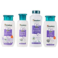 Himalaya Baby Care Easy Travel Pack