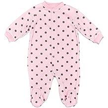 Forro polar bebé Onesie polar), (niños/niñas)