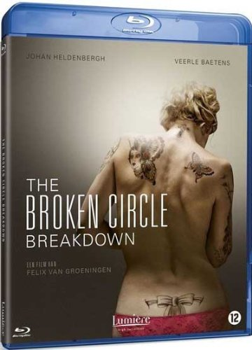 Bild von Broken Circle Breakdown