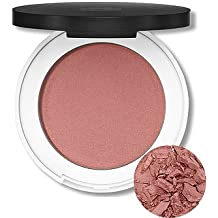 Blush minéral compact Burst Your Bubble - Lily Lolo