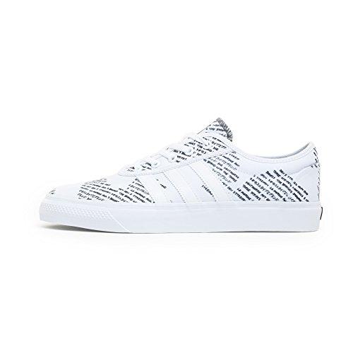 Adidas Adi Ease, Scarpe Da Ginnastica Unisex Unisex Unisex – Adulto, Bianco   2257fe