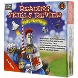 READING SKILLS REV TIME CAPSULE RD
