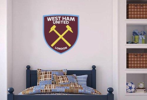official-west-ham-united-crest-wall-sticker-whu-decal-football-vinyl-poster-print-40cm