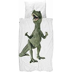 Sabanas Tiranosaurio, Snurk