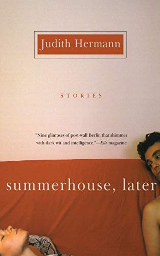 Summerhouse, Later: Stories -