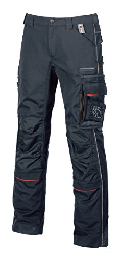 PANTALONE da UOMO 'DRIFT' U-POWER (52)