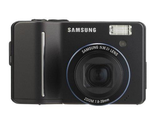 Samsung Digimax S850 Digitalkamera (8 Megapixel) Samsung Digimax