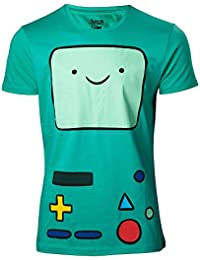 2a1293bbe4 Adventure Time Men s The The Beemo T-Shirt