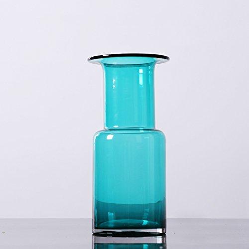 SE7VEN Moderne simple amerikanische vase/living zimmer home simulation flower dekoration/klares glas...