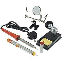 Kit de soldadura completo para constructor