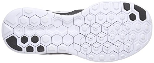 Nike Free 5.0, Chaussures de Running Entrainement Femme Noir (Black)