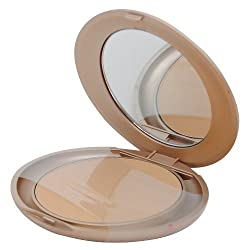 Milani Pressed Powder - Golden