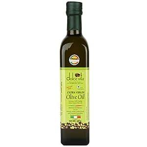 Dolce Vita Extra Virgin Olive Oil, 500ml