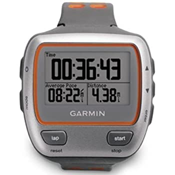Garmin Forerunner 310XT GPS Multisport Watch - Grey