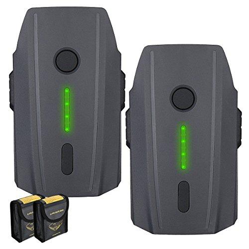 Powerextra Batería Mavic Pro