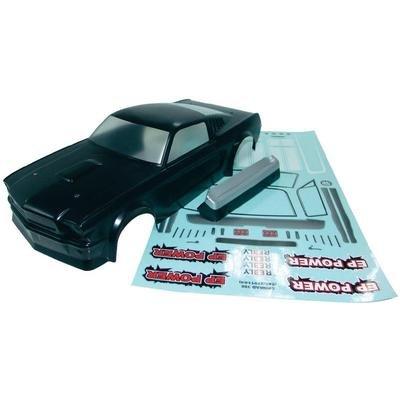 Carrosserie Mustang 1:10 Reely 210114P3E