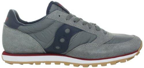 Carbone Rosso Originali Basso Pro Sneaker Saucony Jazz O7qH1