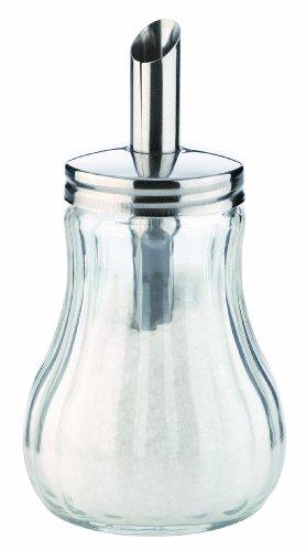 Tescoma B004I8V2LG Zuckerstreuer, transparent, 150 Ml