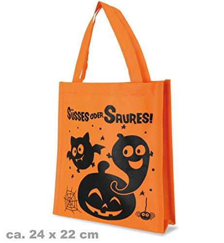 Halloween Tasche Halloweentasche